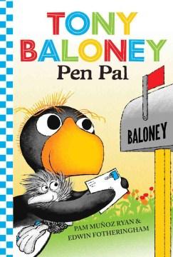 Pen pal cover image