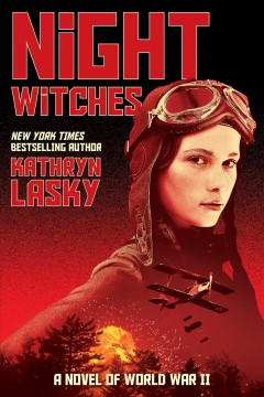 Night witches of world war II cover image