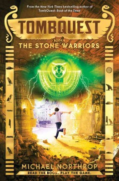 The stone warriors cover image