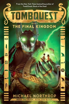 The final kingdom cover image