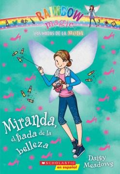 Miranda, el hada de la belleza cover image