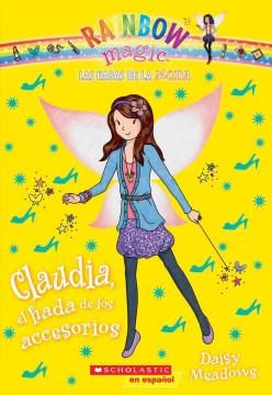 Claudia, el hada de los accesorios cover image