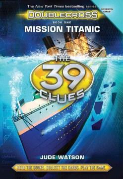 Mission Titanic cover image