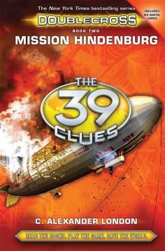 Mission Hindenburg cover image