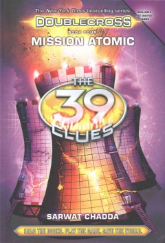 Mission atomic cover image