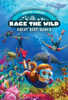 Great reef games cover image