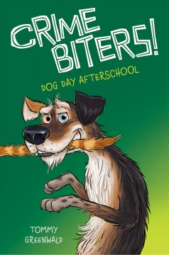 Dog day afterschool cover image