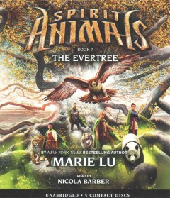 The evertree cover image