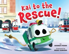 Kai to the rescue! cover image