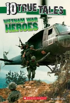 Vietnam War heroes cover image