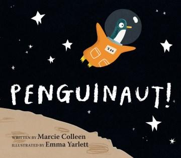 Penguinaut! cover image