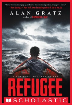 Refugee cover image
