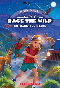 Outback all-stars cover image