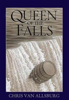 Queen of the Falls cover image