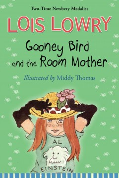 Gooney Bird and the room mother cover image