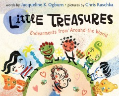 Little treasures : endearments from around the world cover image