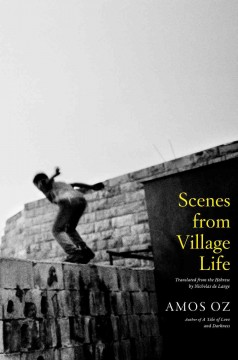 Scenes from village life cover image