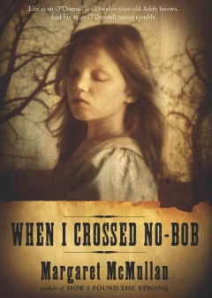 When I crossed No-Bob cover image