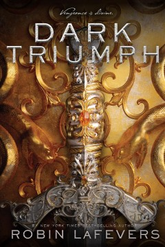 Dark triumph cover image