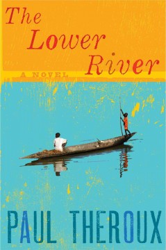 The lower river cover image