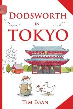 Dodsworth in Tokyo cover image