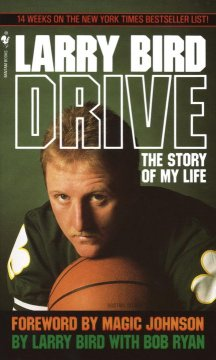 Drive : the story of my life cover image