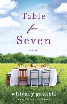 Table for seven cover image