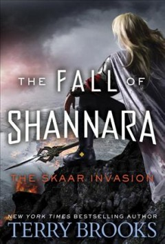 The Skaar invasion cover image