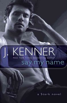 Say my name : a Stark novel cover image
