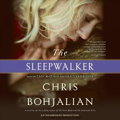 The sleepwalker cover image