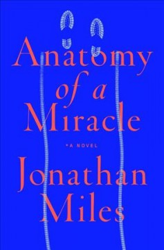 Anatomy of a miracle : the true* story of a paralyzed veteran, a Mississippi convience store, a Vatican investigation, and the spectacular perils of grace : *a novel cover image