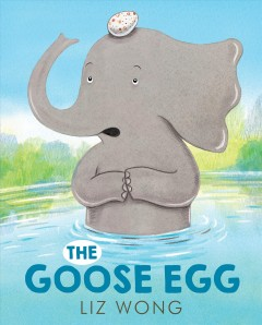 The goose egg cover image