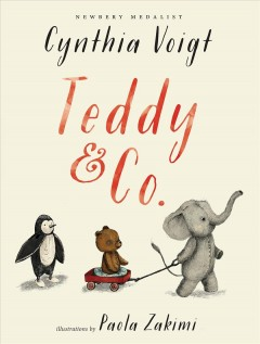 Teddy & Co. cover image