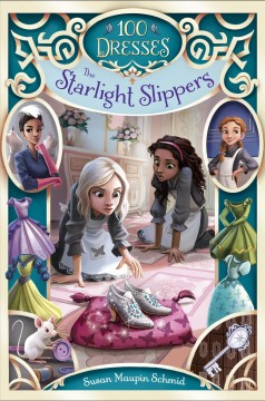 The starlight slippers cover image