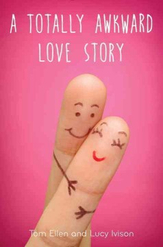 A totally awkward love story cover image