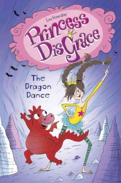The dragon dance cover image