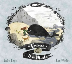 Emma & the whale cover image