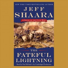 The fateful lightning cover image