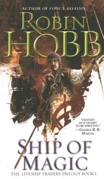 Ship of magic cover image