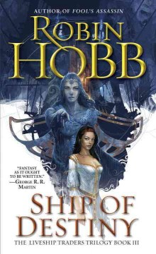 Ship of destiny cover image