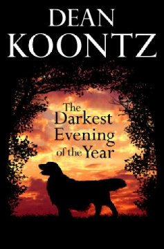 The darkest evening of the year cover image