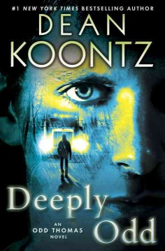 Deeply Odd : an Odd Thomas novel cover image