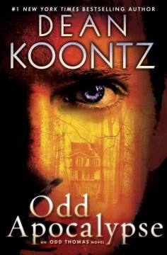 Odd apocalypse : an Odd Thomas novel cover image