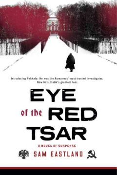 Eye of the Red Tsar : a novel of suspense cover image