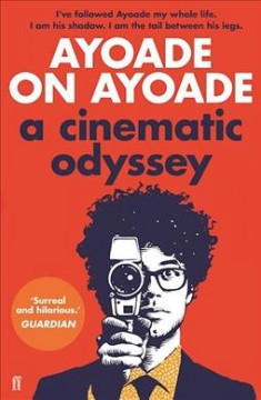 Ayoade on Ayoade cover image
