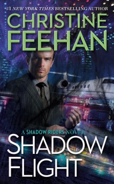 Shadow Flight cover image