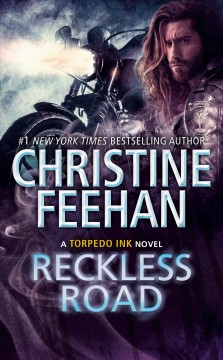 Reckless Road cover image