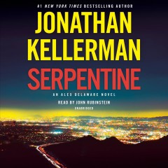 Serpentine cover image