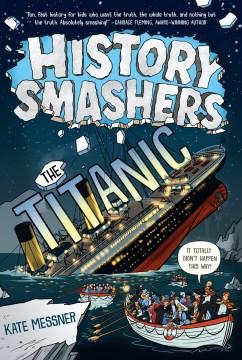 The Titanic cover image