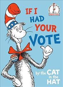 If I had your vote cover image